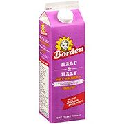 Borden Half & Half