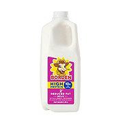 Borden Hi Protein 2% Reduced Fat Milk