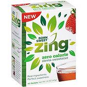 Born Sweet Zing Stevia Sweetener