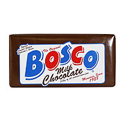 BOSCO Bosco Milk Chocolate Nostalgia Bar