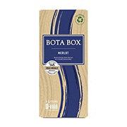 Bota Box Merlot