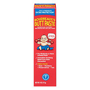 Boudreaux's Butt Paste Maximum Strength Diaper