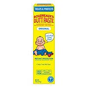 Boudreaux's Butt Paste Original Diaper Rash