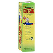 Boudreaux's Natural Butt Paste Diaper Rash Ointment