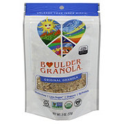 Boulder Granola Boulder Granola Original