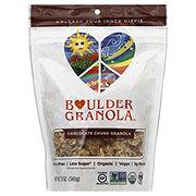 Boulder Granola Chocolate Chunk Granola