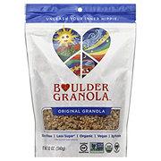 Boulder Granola Original Granola