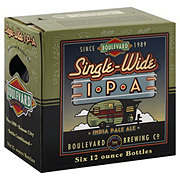 Boulevard Single-Wide Indian Pale Ale 12oz Bottles