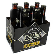 Boulevard The Calling Double IPA Beer 12 oz  Bottles