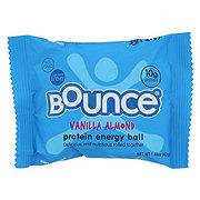 Bounce Energy Ball Vanilla Almond Protein