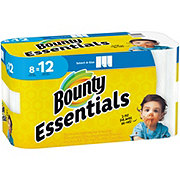Bounty Essentials Select-A-Size Giant Roll Paper Towels