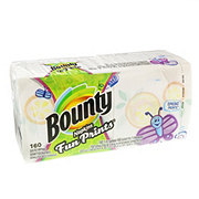Bounty Fun Prints Quilted Napkins