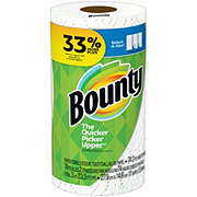 Bounty Select-A-Size Big Roll Paper Towels