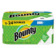 Bounty Select-a-Size Double Rolls Paper Towels