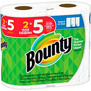 Bounty Select-A-Size Huge Roll Paper Towels