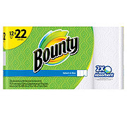 Bounty Select-A-Size Super Roll Paper Towel