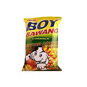 Boy Bawang Chicken Flavor Fried Corn Snack