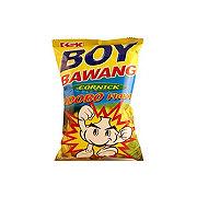 Boy Bawang Cornick Adobo Flavor Corn Snack