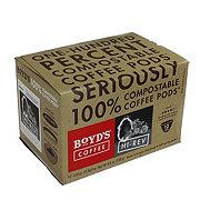 Boyd's Coffee Hi-Rev Single Cup Coffee
