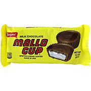 Boyer Mallo  Cup Boyer Mallo Milk Chocolate Cup