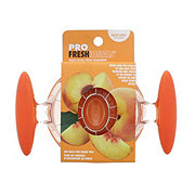 Bradshaw Profreshionals Peach Slicer With Stainless Steel Blade