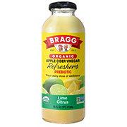 Bragg Organic Apple Cider Vinegar Drink - Limeade