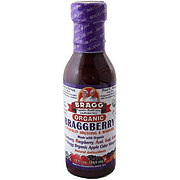 Bragg Organic Braggberry Fat Free Dressing and Marinade