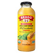 Bragg Organic Original Apple Cider Vinegar Drink