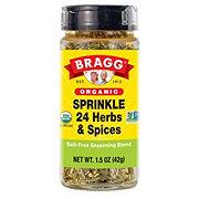 Bragg Organic Sprinkle 24 Herbs & Spices Seasoning