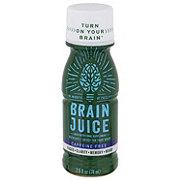 BrainJuice Caffeine Free Liquid Focus