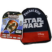 BrainStorm X Kites Star Wars PocketKites, Assorted Styles