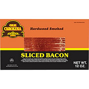 Branding Iron Hardwood Smoked Bacon