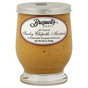 Braswells Select Smoky Chipotle Mustard