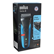 Braun Shaver Series 3 Model 310 Wet & Dry