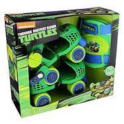 Bravo Sports Teenage Mutant Ninja Turtles Adjustable Junior Skate Combo