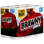 Brawny Pick-A-Size Large Roll Paper Towels