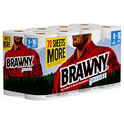 Brawny Pick A Size XL Roll Paper Towels