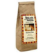 Breads From Anna Original Gluten Free Bread Mix