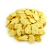 Breadshop Animal Cookies