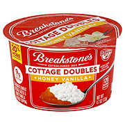 Breakstone's Cottage Doubles Honey Vanilla