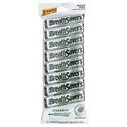 Breathsavers 8 Ct Spearmint Flavor Mints