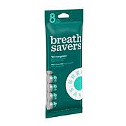 Breathsavers 8 Ct Wintergreen Flavor Mints