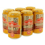 Breckenridge Agave Wheat Beer 12 oz  Cans