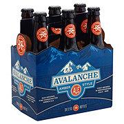 Breckenridge Avalanche Ale Beer 12 oz  Bottles