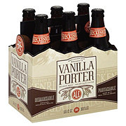 Breckenridge Vanilla Porter Beer 12 oz Bottles