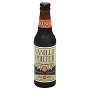 Breckenridge Vanilla Porter Beer Bottle