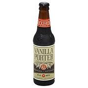 Breckenridge Vanilla Porter Beer Bottle