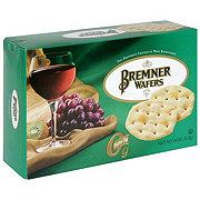 Bremner Original Wafers