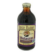 Brer Rabbit Molasses Blackstrap