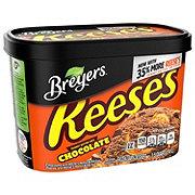 Breyers Blasts! Chocolate Reese's Frozen Dairy Dessert